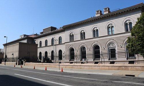 U.S. Mint in Denver