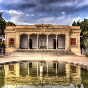 Zoroastrian Fire Temple is the only fire temple in Iran.