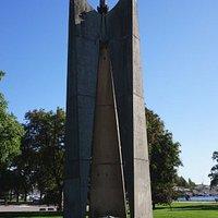 The Memorial for Seafarers