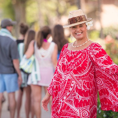 Join our storytellers in Ka'anapali Beach Resort for a journey through time