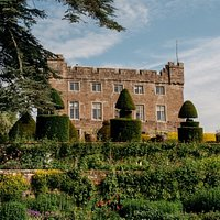 Askham Hall and gardens