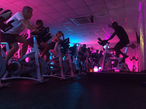 Reform Cycling and Strength Studio