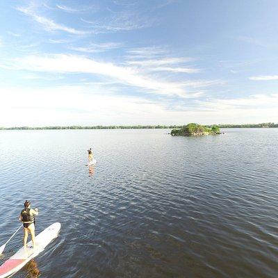Ecoturismo & Outdoor Sports, Puerto Escondido, Oax.