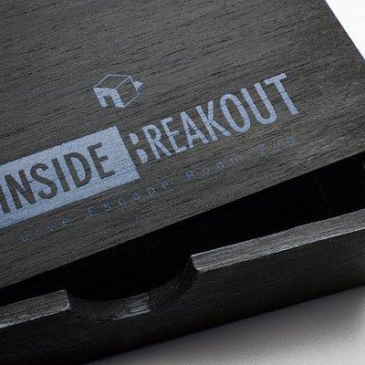 Inside Breakout - Live Escape Room Zug