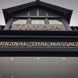 Thy Spa