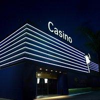 Casino Orihuela-Costa en el Centro Comercial La Zenia