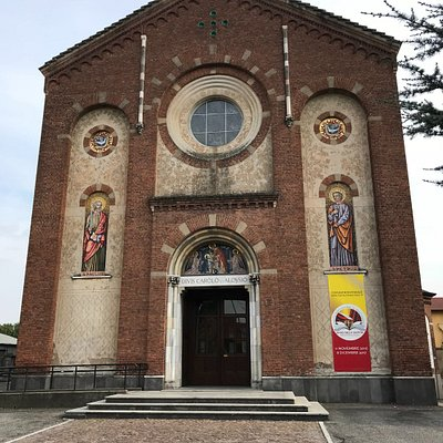 Chiesa dei SS. Carlo e Luigi