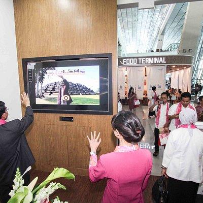 Virtual Photo Booth