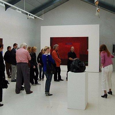 Moutier - Musée jurassien des arts
