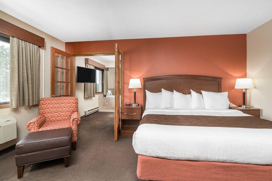Americinn By Wyndham Bemidji 81 9 5 Updated 2020 Prices Hotel Reviews Mn Tripadvisor