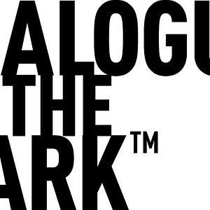 Dialogue in the Dark - logo