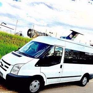 BudapestMinibus.com airport transfer