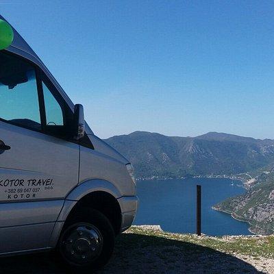 Kotor Travel