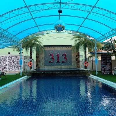 313 Training Studio is a family-friendly venue with a very relaxing atmosphere.