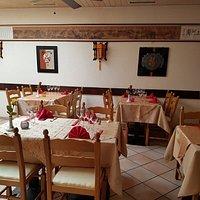 Restaurant la Bagatelle