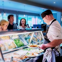 Carvery Lunch 12.30 - 3pm