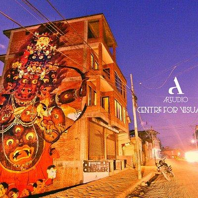Artudio Building