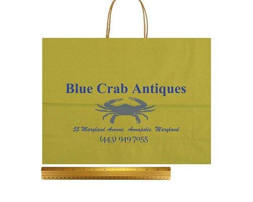 Blue Crab Antiques