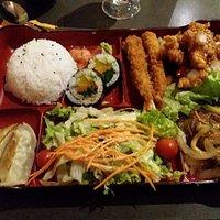 bento food