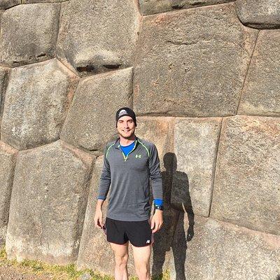 Go! Running Tours Cusco