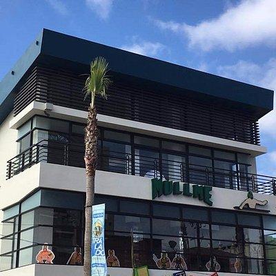 Foto de la fachada del MullMe
