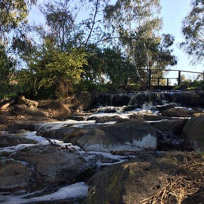 Love this spot, waterfall spot