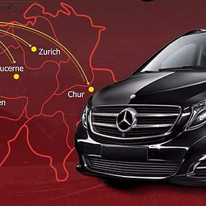Transportation Basel. Private Tours and Transfers from and to Basel