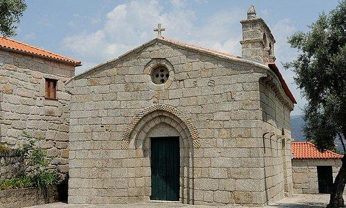 Igreja de Santa Maria de Gondar