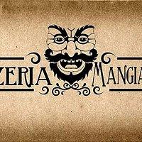 Logo della mia pizzeria