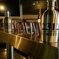 Get your Growlers filled