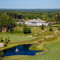 Where Luxury Meets Nature - Boothbay Harbor Country Club