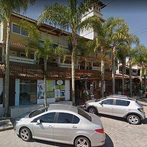 Rua Alameda César Nascimento