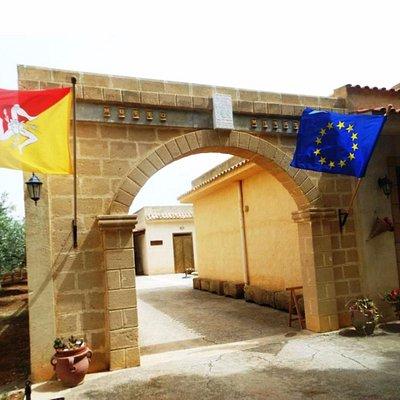 Museo Mirabile c.da Fossarunza, 198 di Marsala - tel 0923.998485