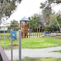 Coronet Park