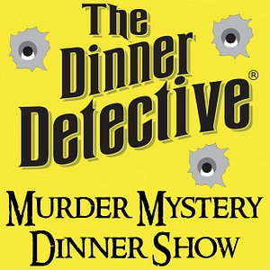 The Dinner Detective Interactive Murder Mystery - San Diego, CA