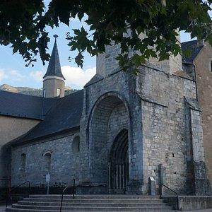 Esglesia de Sant Miquel