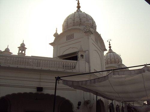 Baba Deep Singh Ji Memorial Amritsar
