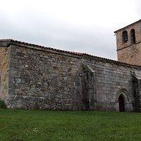 San Pantaleón, en Liérganes