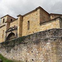San Pedro ad vincula, en Liérganes