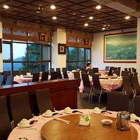 景聖樓景觀餐廳
