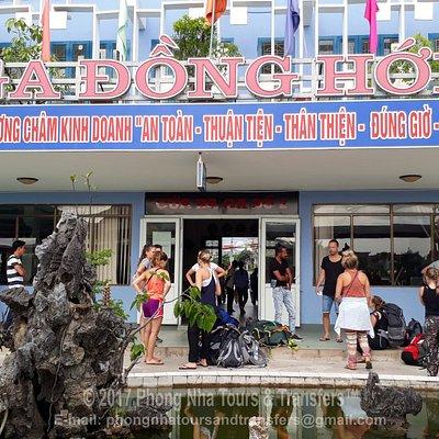 Copyright © 2017 Phong Nha Tours & Transfers™ (E-mail: phongnhatoursandtransfers@gmail.com)