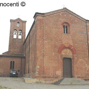 Pieve dei Santi Ippolito e Biagio a Castelfiorentino 2