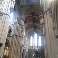 The church of Christ the King Euston