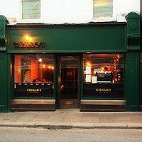 Cirillo's Italian Restaurant, Dublin