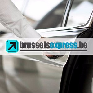 Brussels Airport taxi, minivan, minibus and coach transfers since 2006