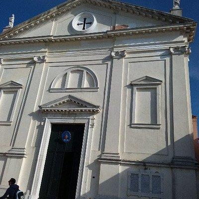 Chiesa di San Pietro in Volta