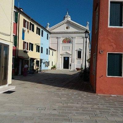 Chiesa di Santo Stefano in Portosecco