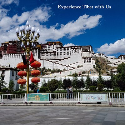 Potala Palace by Conscious Journeys
