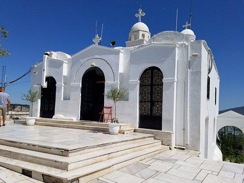 Chapel of St. George.