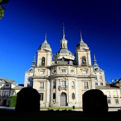 Palacio Real de la Granja